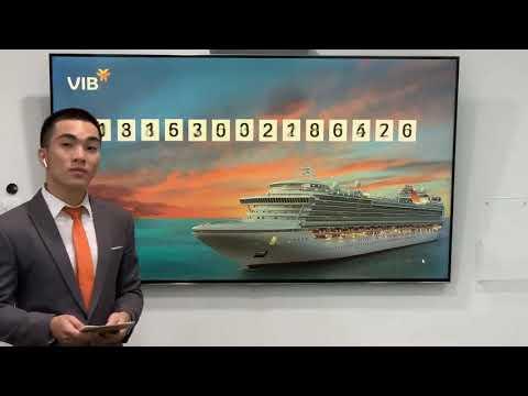 VIB | Credit Card | Promotion