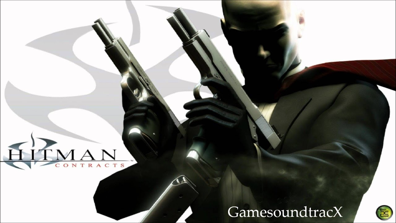 Hitman Contracts Weapon Select Beats Theme Music Youtube