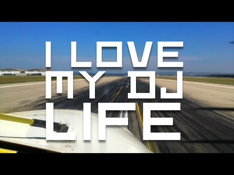 Joachim Garraud - I Love My DJ Life 2.0