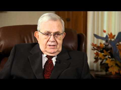 Sandy Leadership Training: Let the Holy Spirit Guide