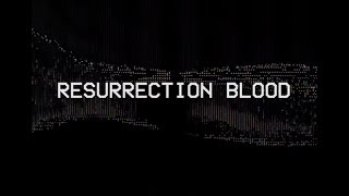 Cody Carnes - Resurrection Blood (Lyric Video)