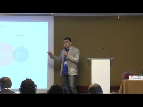 eMetrics Milan 2015 - OWOX's Session - Vlad Flaks and Andrey Sukhovoy
