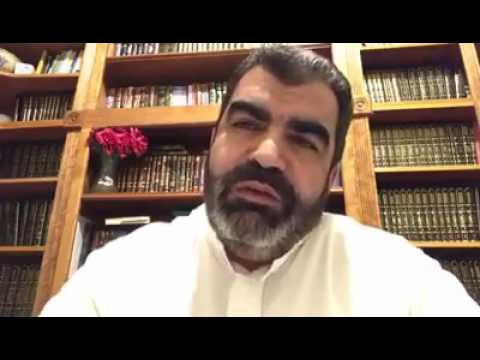 Sheikh Abderraouf Alkhawaldeh with Shaam Relief