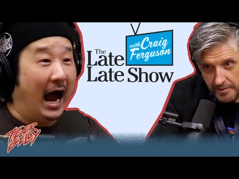 """""""Why Have You Never Invited Me On Your Show?!"""" Ft. Craig Ferguson"""