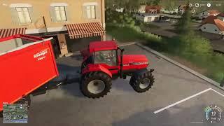 Trochę Transportu E7 | Farming Simulator 19