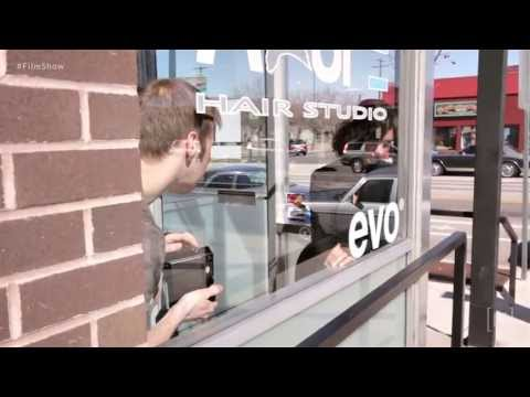 """Film Episode 9 """"Ryan the Student"""" with Jan Scholz (first aired on www.framednetwork.com)"""