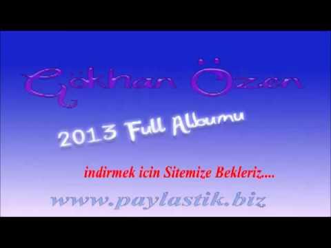 Gökhan Özen İki Yeni Yabancı 2013 Tek Parça Full Albüm Dinle İndir 720P
