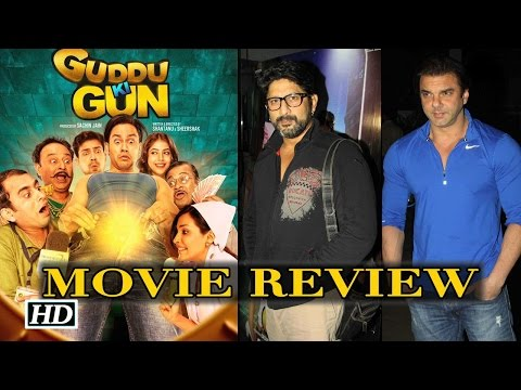 guddu-ki-gun-|-movie-review-|-celebs-reaction