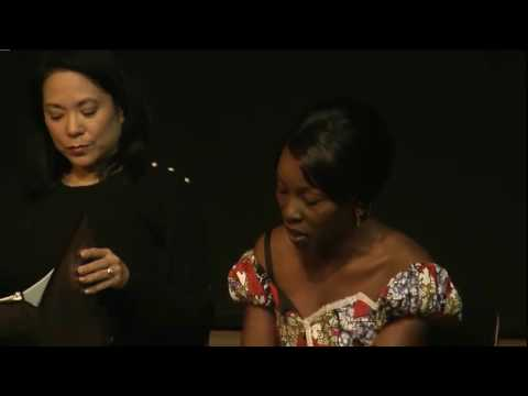 SEVEN: A Documentary Play (Reading), December 15th 2014