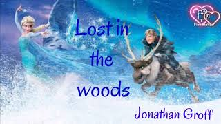 #Frozen2 #kristoff #JonathanGroff   Lost in the Woods from Frozen 2 movie by Jonathan Groff
