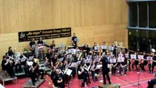 "Celtic Ritual - ""da capo"" Orchester Ehrang 1999 e.V."