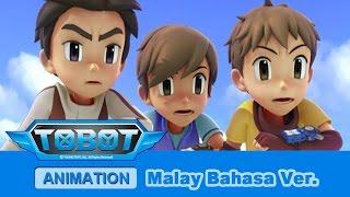 Video Malay Bahasa TOBOT S1 Ep.12 [Malay Bahasa Dubbed version] download MP3, 3GP, MP4, WEBM, AVI, FLV Mei 2018