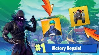 "[LIVE] NEUE ""NINJA SKIN + JETPACK"" FORTNITE BATTLE ROYALE GAMEPLAY / / PS4 / 100+ WINS /"