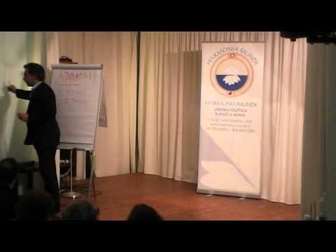 Harmonia Mundi presenta : Igor Sibaldi ' La disobbedienza '