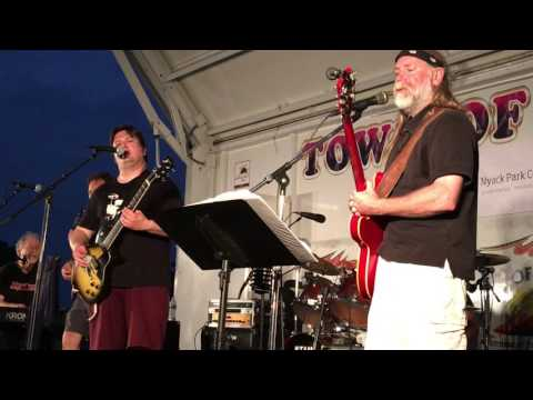 Mystical Majesty Band • Nyack, Music in the Park • 7/18/17 • Come Together