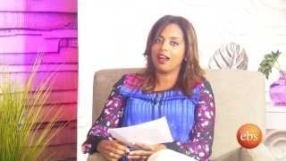Dr. Mahidere Sheferaw, Cause And Treatments Of Thyroid And Lupus__ part 2 - የእንቅርት በሽታ መንስኤው እና መከላከ