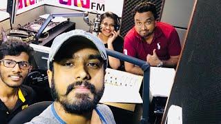 Rasa FM (රස FM) Breakfast Drive with Ruwani & Ryan වැඩේ නම් රහයි