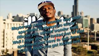 chiddy bang feat darwin deez bad day lyrics hd video