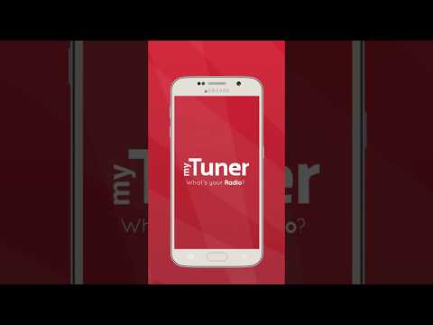 MyTuner Radio Android Preview