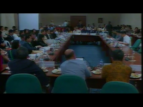 Committee on Economic Affairs joint with Committee on Finance (March 29, 2017)