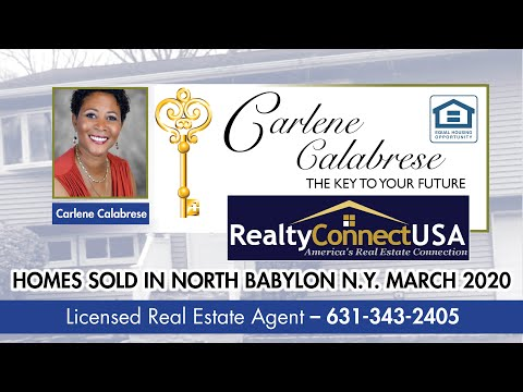 Sold Homes in North Babylon NY 11703