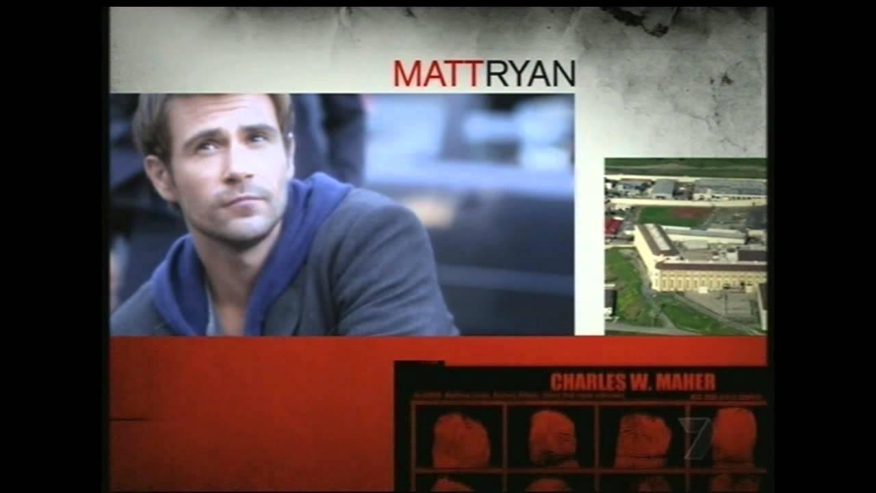 Download Criminal Minds Suspect Behavior TV Intro HD
