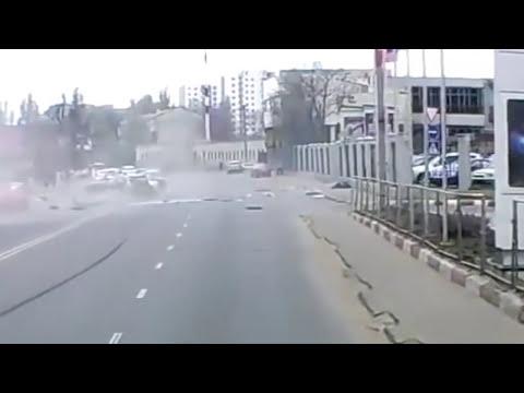Жукая авария  Много жертв  После аварии