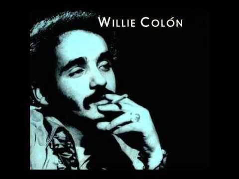 Willie Colón - Sin Poderte Hablar