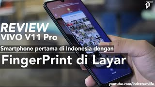 Review & Unboxing Vivo V11 Pro Indonesia by iTechlife