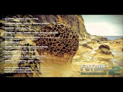GoaTree - Human Apocalypto [Future Architecture 2]