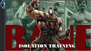 Bane Training: How t๐ Train Body and Mind in Confinement