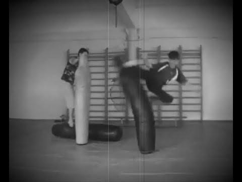 Несокрушимый на ринге