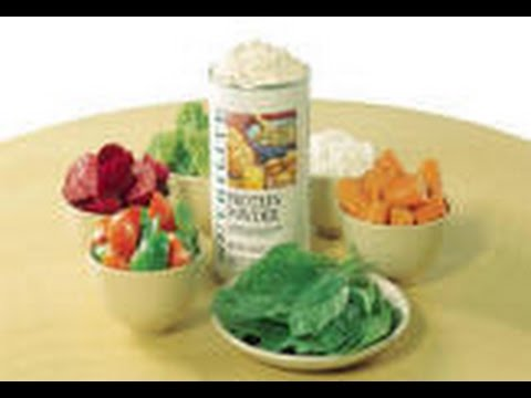 Live Healthy life with Nutrilite Amway MLM - How to show products Demo in Hindi   Make money at home