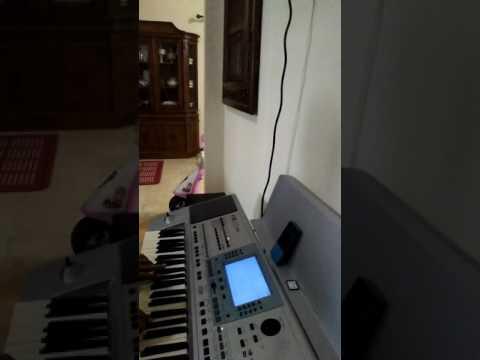 Pa50sd belajar instrumen Bidadari Surga