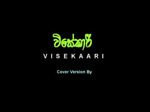 Visekari - Bachi Susan | Cover Version By Janith Harinda