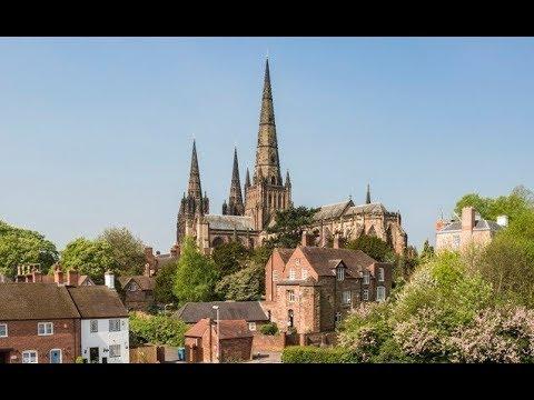 10 Best Tourist Attractions in Lichfield, UK