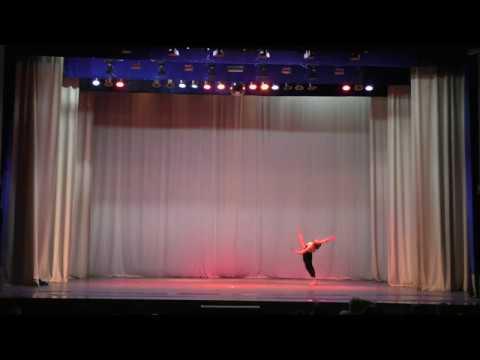 Хореографический конкурс Современная хореография 1 тур