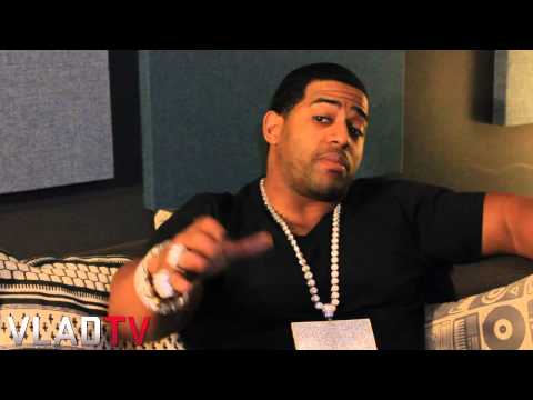 Brian Pumper Talks Getting Dropped From Evil Angel
