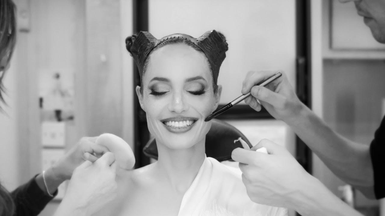 Download Maleficent: Mistress of Evil | Angelina Jolie is back in black | Disney Arabia