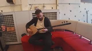 Yarı prof kelebek sazimizin tanitimi Ali Tatlıbal seda muzik center