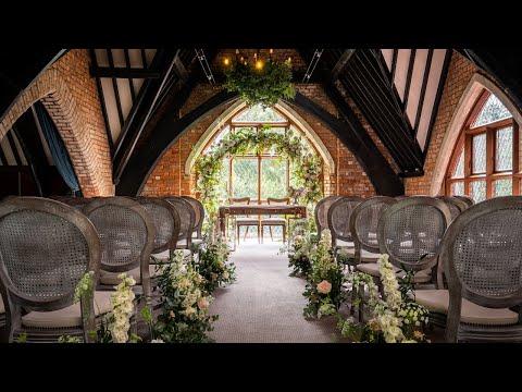 Clandeboye Lodge Wedding Suites