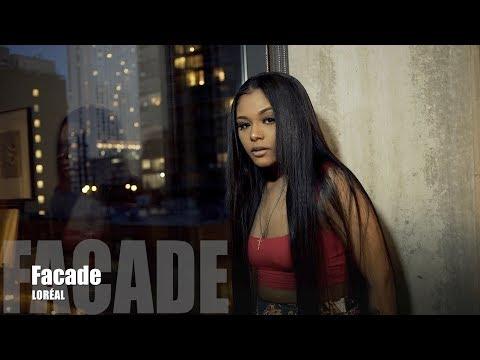 Loréal  Facade Music