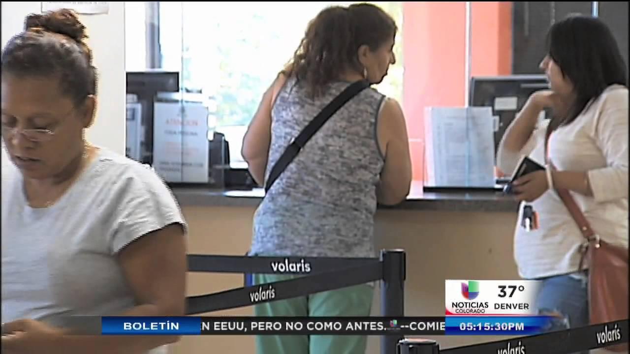 Consulado de México en Denver
