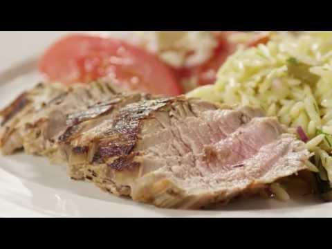 How to Make Pork Tenderloin | Pork Recipes | Allrecipes.com