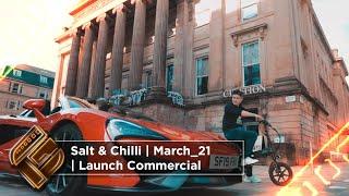 Salt & Chilli Oriental | March_21 | Launch Commercial