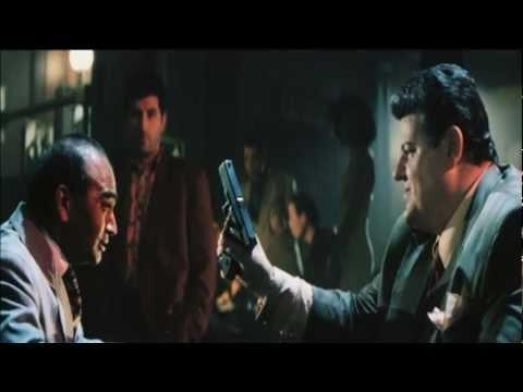 Goldeneye Deleted Scene 3-Gun Dealer at Zukovsky's Club HD