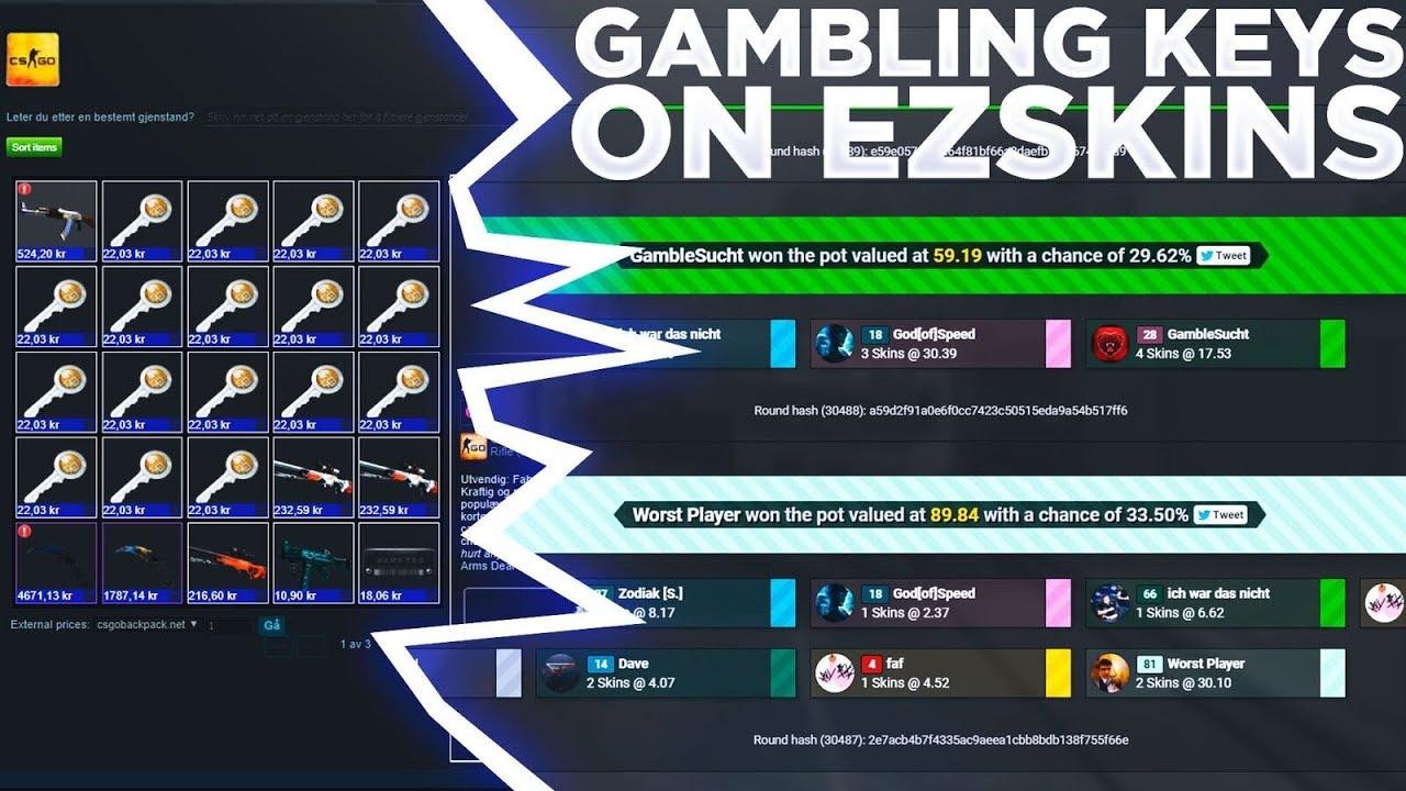 ezskins betting websites