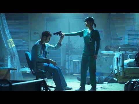 The Walking Dead Game  Grant, Maya & Aidan  2018 New Zombie Game 4K