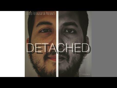 DETACHED II short film II studio fotografia