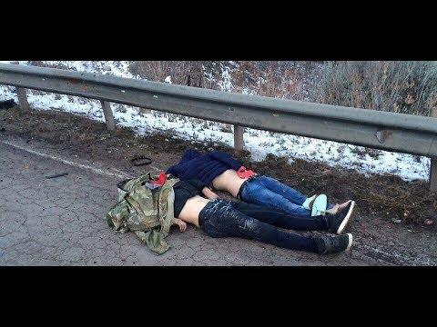ДТП в Отрадном, три человека погибли на месте